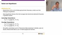 Hypothesentests 1
