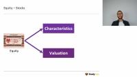 Stocks: Characteristics & Valuation