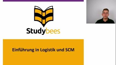 Einführung Logistik und SCM
