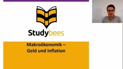 Geld und Inflation