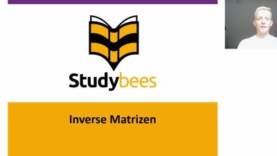 Inverse Matrizen