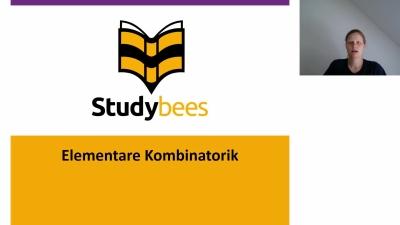 Elementare Kombinatorik