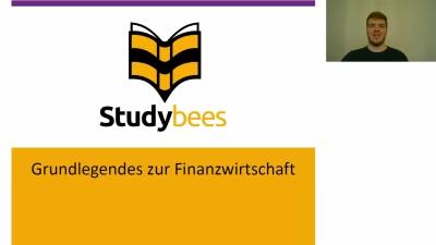 Grundlegendes zur Finanzwirtschaft