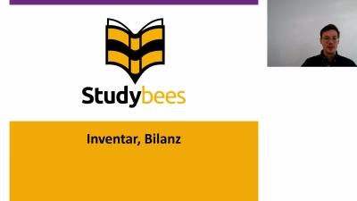 Inventar & Bilanz