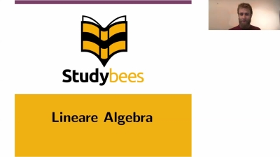 Lineare Algebra - Vektoren