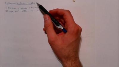 Lineare Algebra - Orthonormale Basen