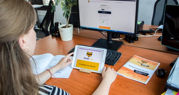 studybees.de