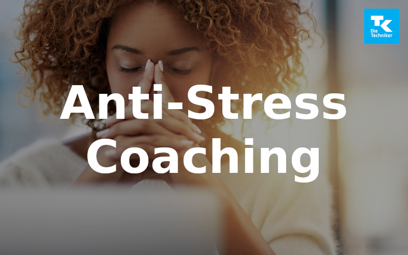 Antistress Coaching