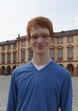 Johannes Saal