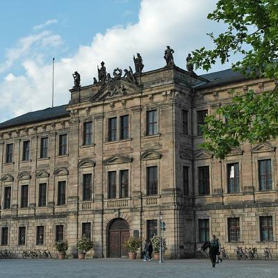 FAU - Uni Erlangen-Nürnberg