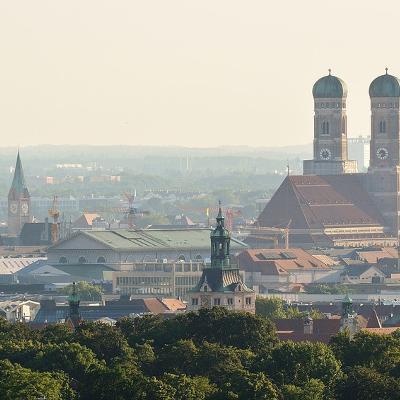 TU München - TUM