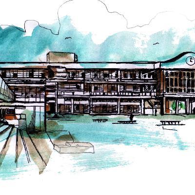 HafenCity Uni