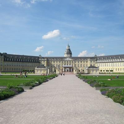 Uni Karlsruhe - KIT
