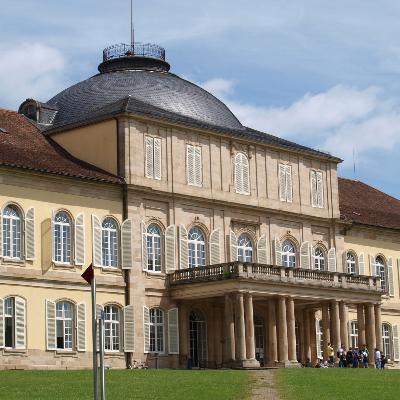 Uni Hohenheim
